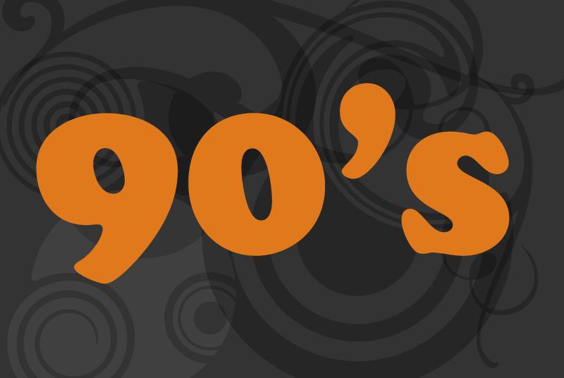 90s 1