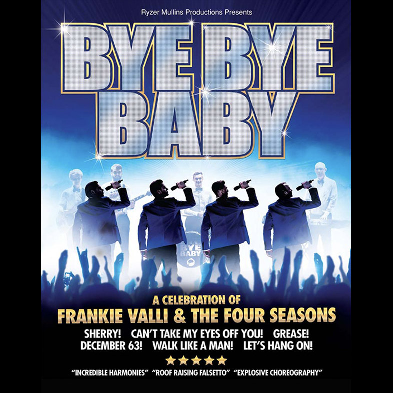 BYE BYE BABY Front 1